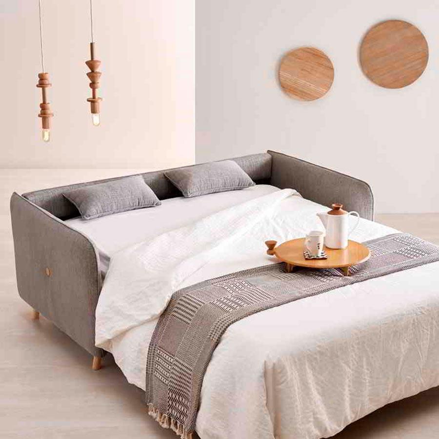 Sofá cama en Pamplona