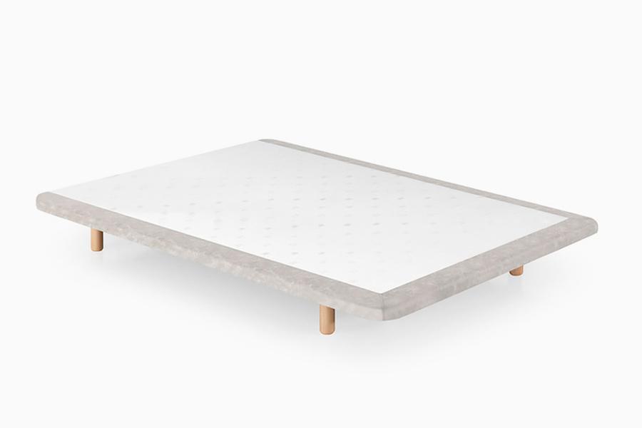 Bases de camas tapizadas en Pamplona